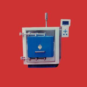 箱型高温炉(箱式电阻炉)