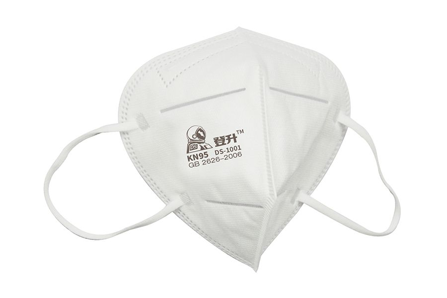 KN95口罩生产厂家