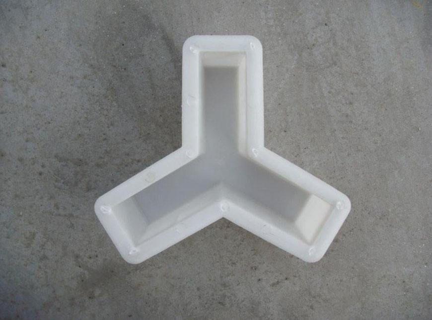 人字形护坡模具-长沙护坡六角模具