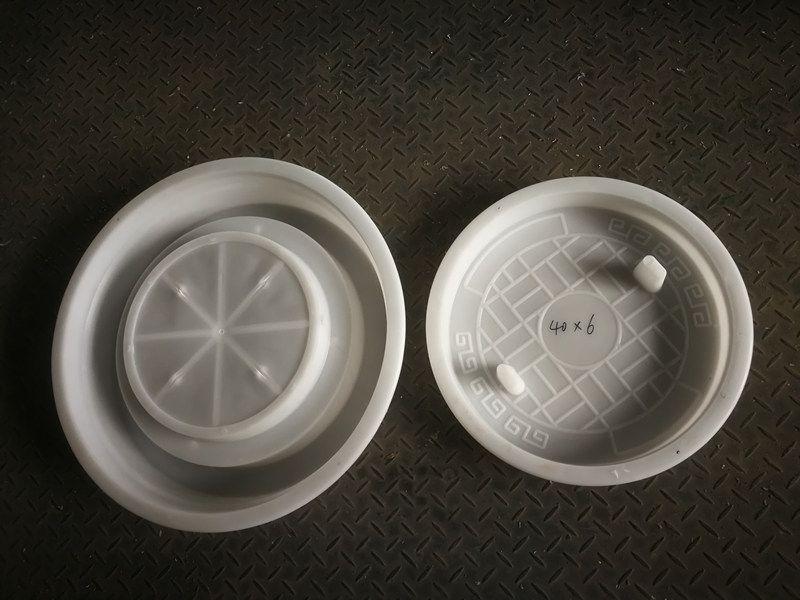 四川玻璃钢井盖模具-混凝土井盖玻璃钢模具