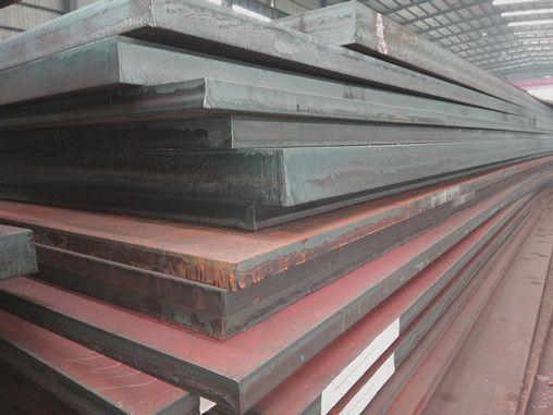 30CrMnSiA调质型高强度钢板