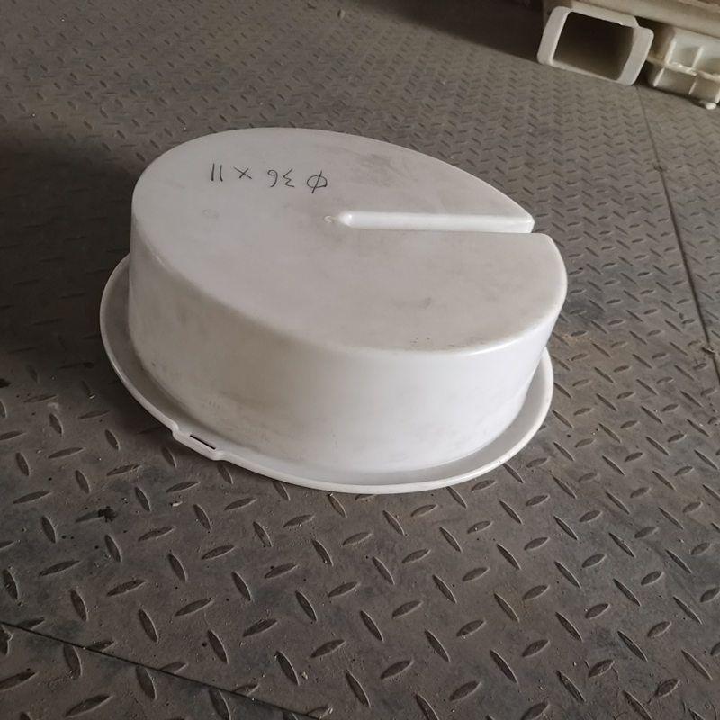 坠砣塑料模具-坠砣模具厂家价格