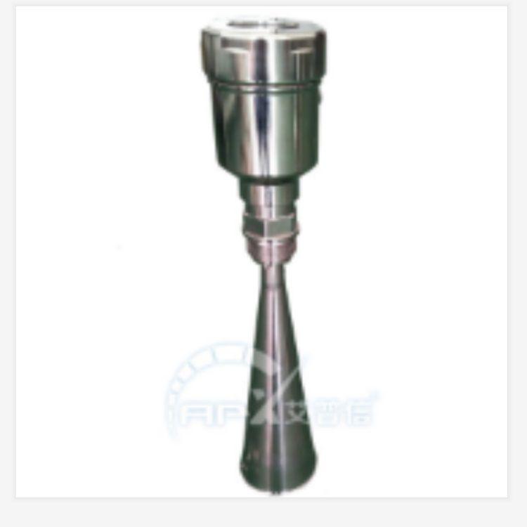 山东艾普信全不锈钢,96喇叭口高频雷达物位计APXRD805