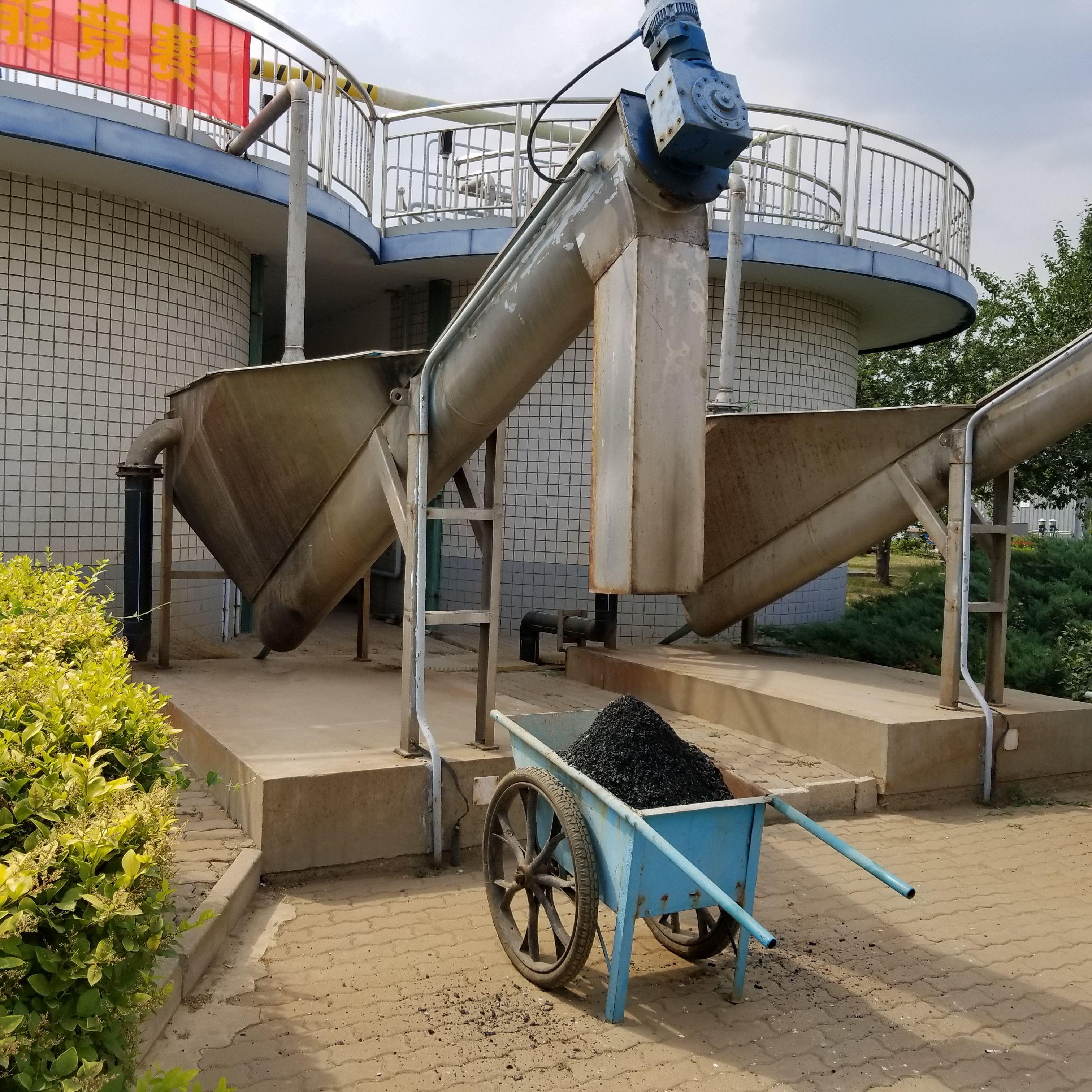 河北供应砂水分离器设备生产厂家