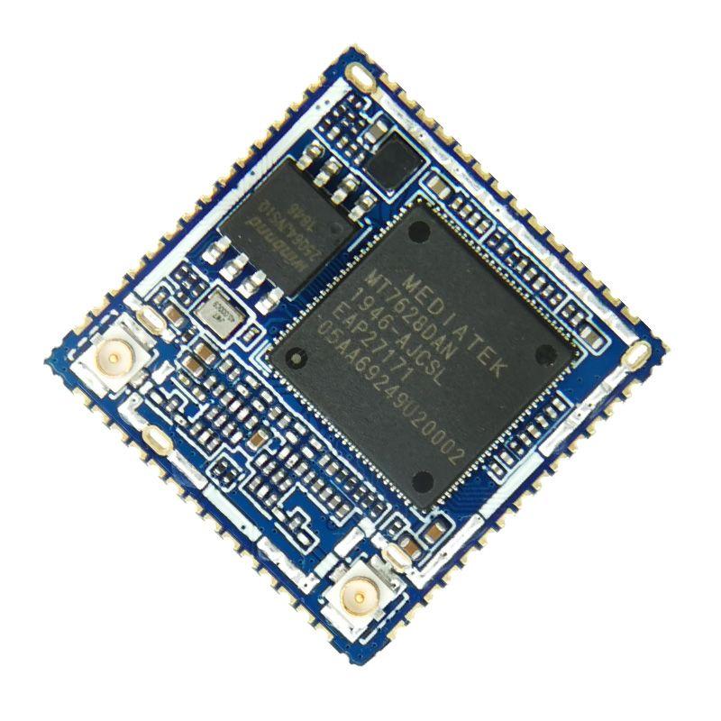 W7628DAN模塊