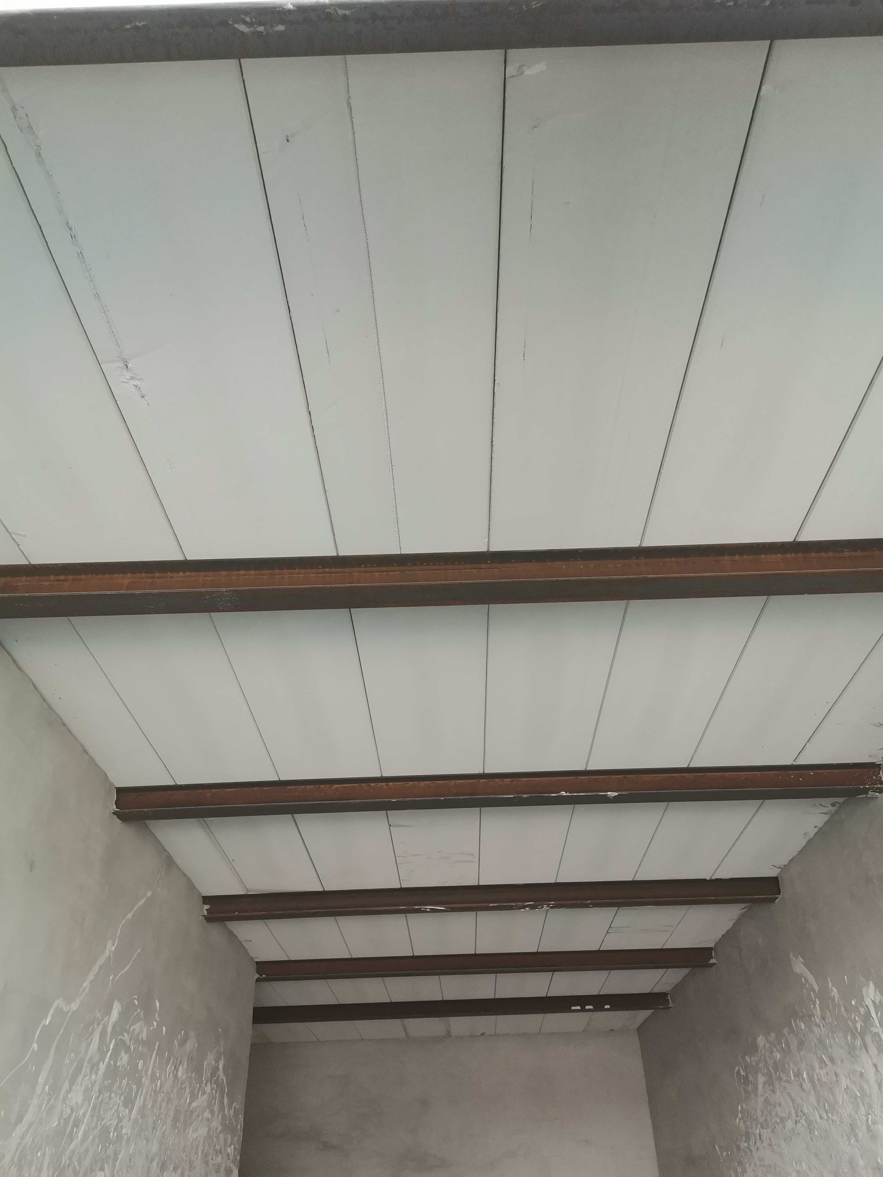 混凝土隔墙板 ALC蒸压加气混凝土板材 保温隔墙板