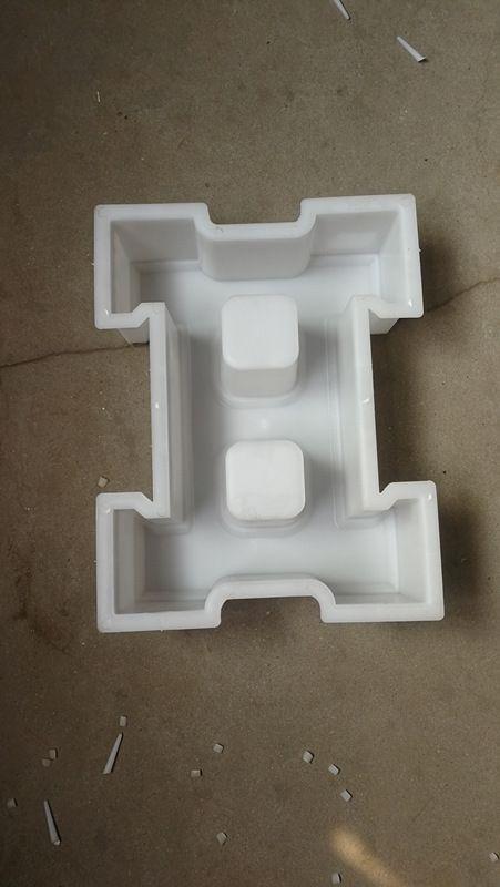 工字锁块护坡模具-水泥护坡模具