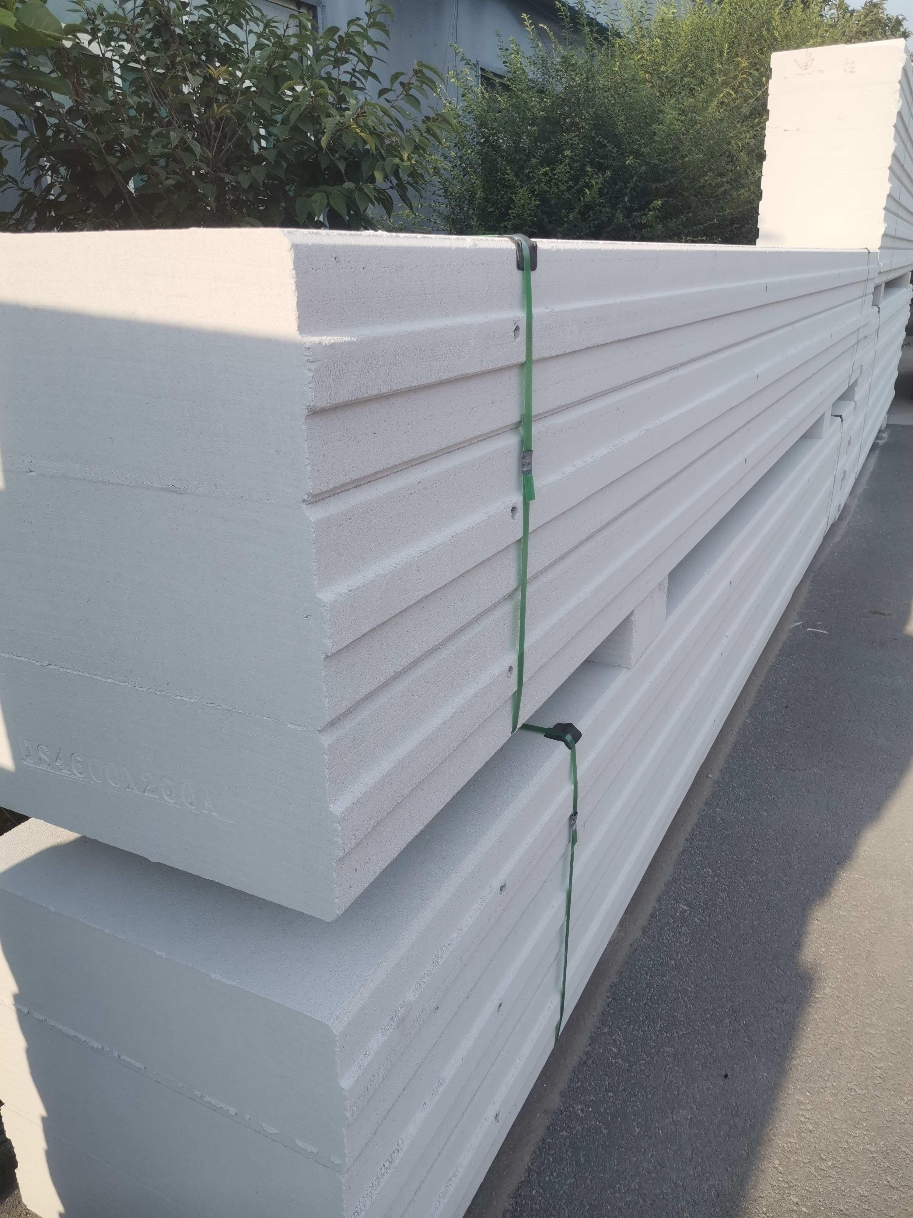 厂家直销 ALC轻质隔墙板隔层板 内外墙板 支持定制