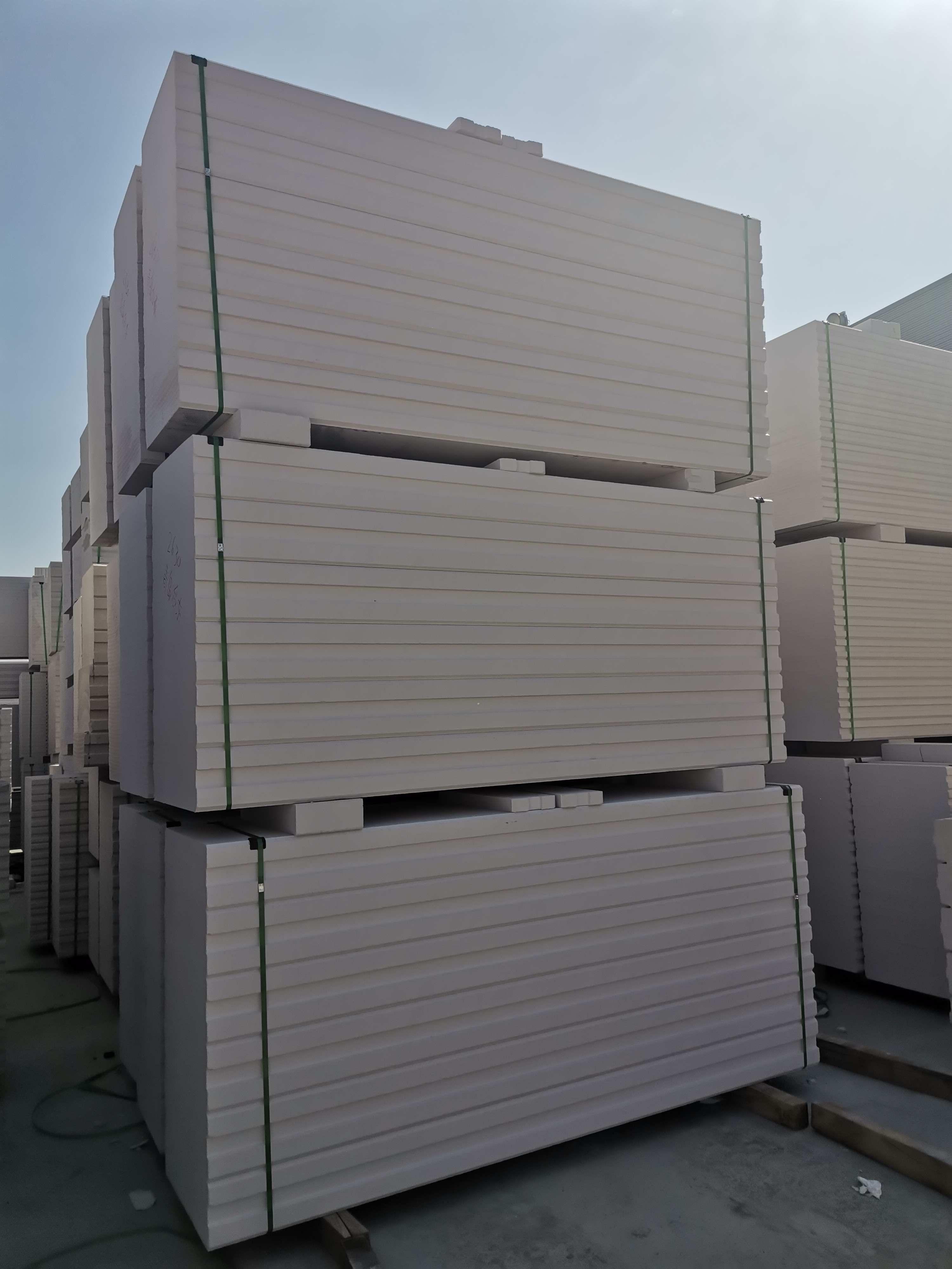 加气混凝土砌块 alc隔墙板 抗裂板 Loft户型板直销