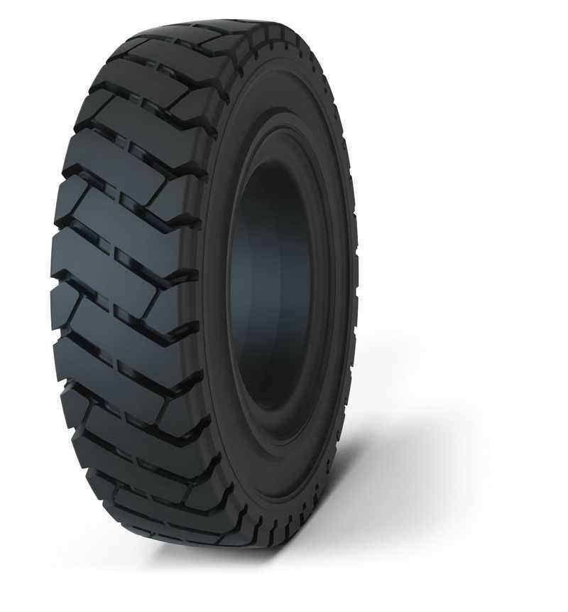 機場拖車實心輪胎廠家