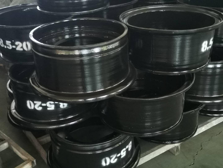 强力钢圈生产厂家