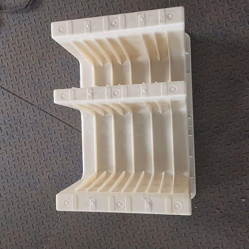 河北电缆槽模具批发-泄水孔电缆槽模具