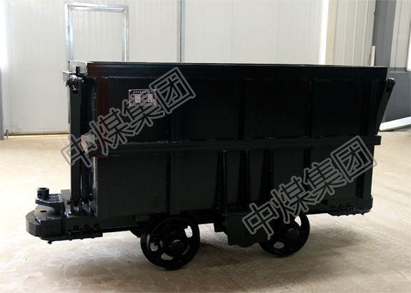 供应保质保量侧卸式矿车,KC1.6-6侧卸式矿车规格