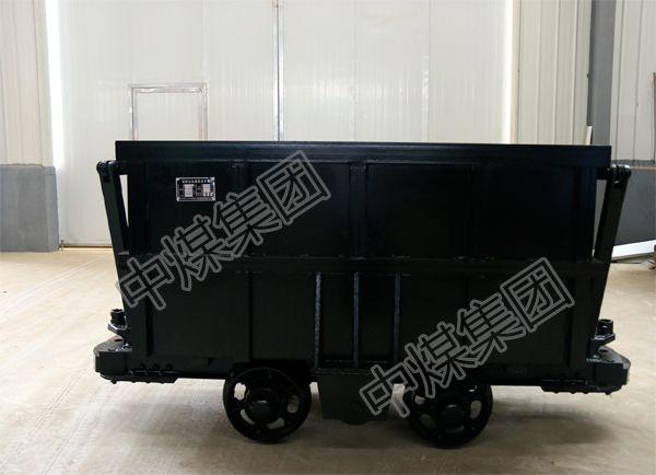 供应单侧曲轨侧卸式矿车,KC1.2-6单侧曲轨侧卸式矿车