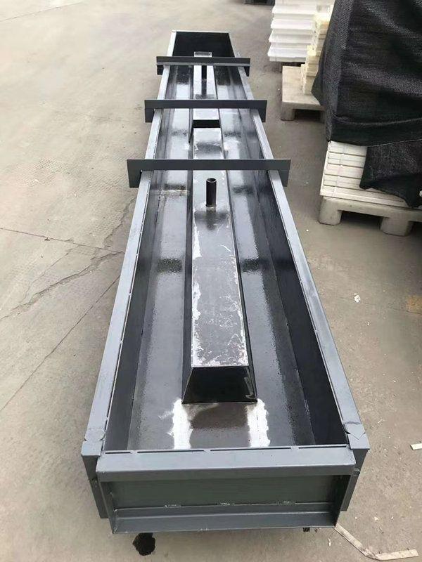 山体集水槽模具-水库集水槽模具