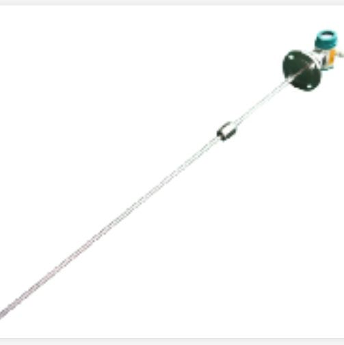 艾普信DN80法兰,3米磁致伸缩液位计APX901