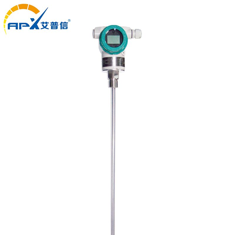 山东艾普信1米,M27*1.5螺纹射频电容物位计APX603