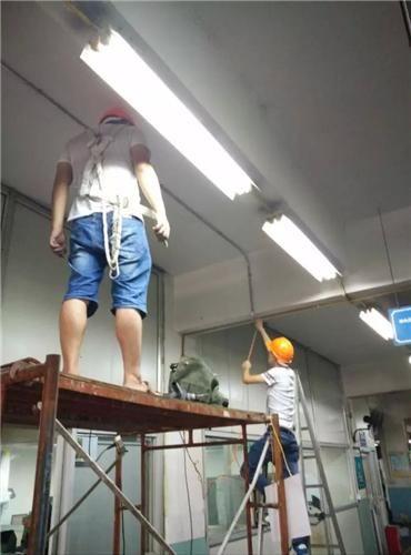 南京消防管道漏水檢測/消防管道改造中心