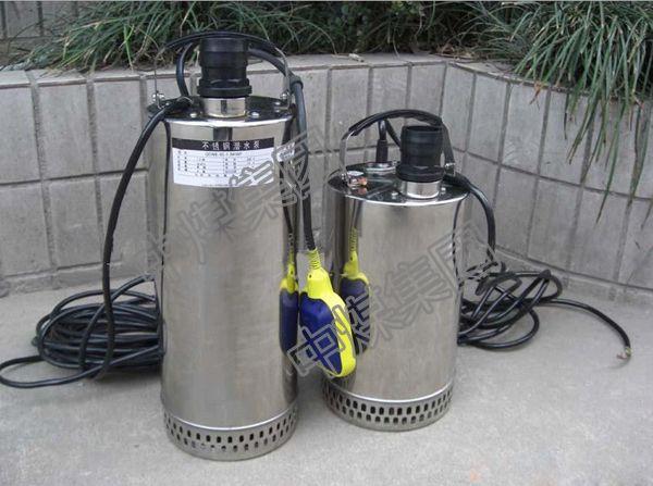 潛水泵 SP不銹鋼防爆潛水泵 參數   井下潛水泵生產廠家