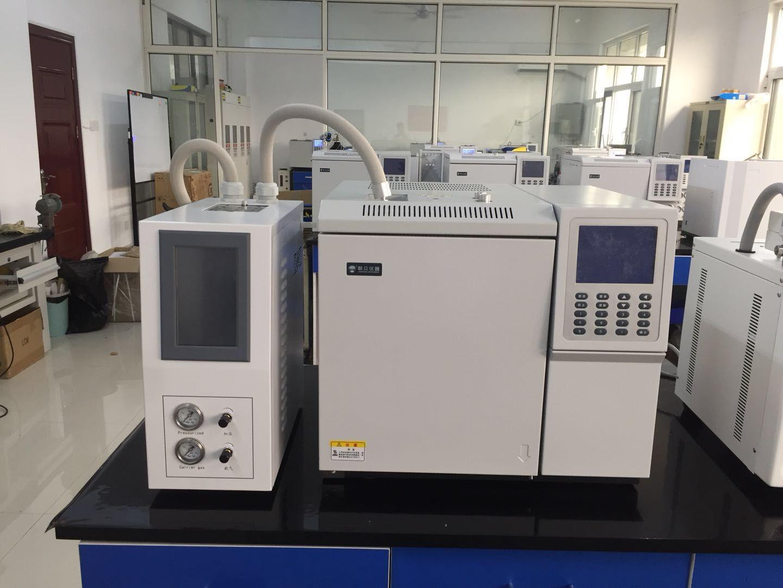白酒专用分析仪色谱仪GC-790
