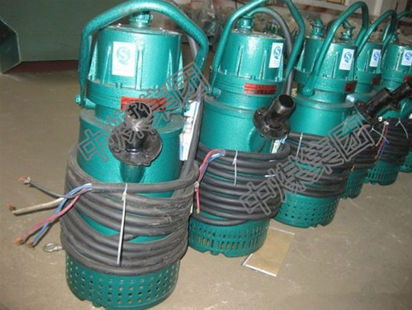 供應BQS25-15/3kw防爆潛水泵    實力商家供應礦用潛水泵