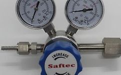 压缩氧供气系统  避难硐室压缩氧供氧系统