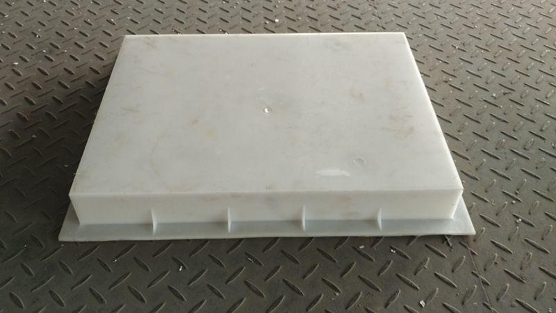 广东省水沟盖板模具-铁路桥盖板模具