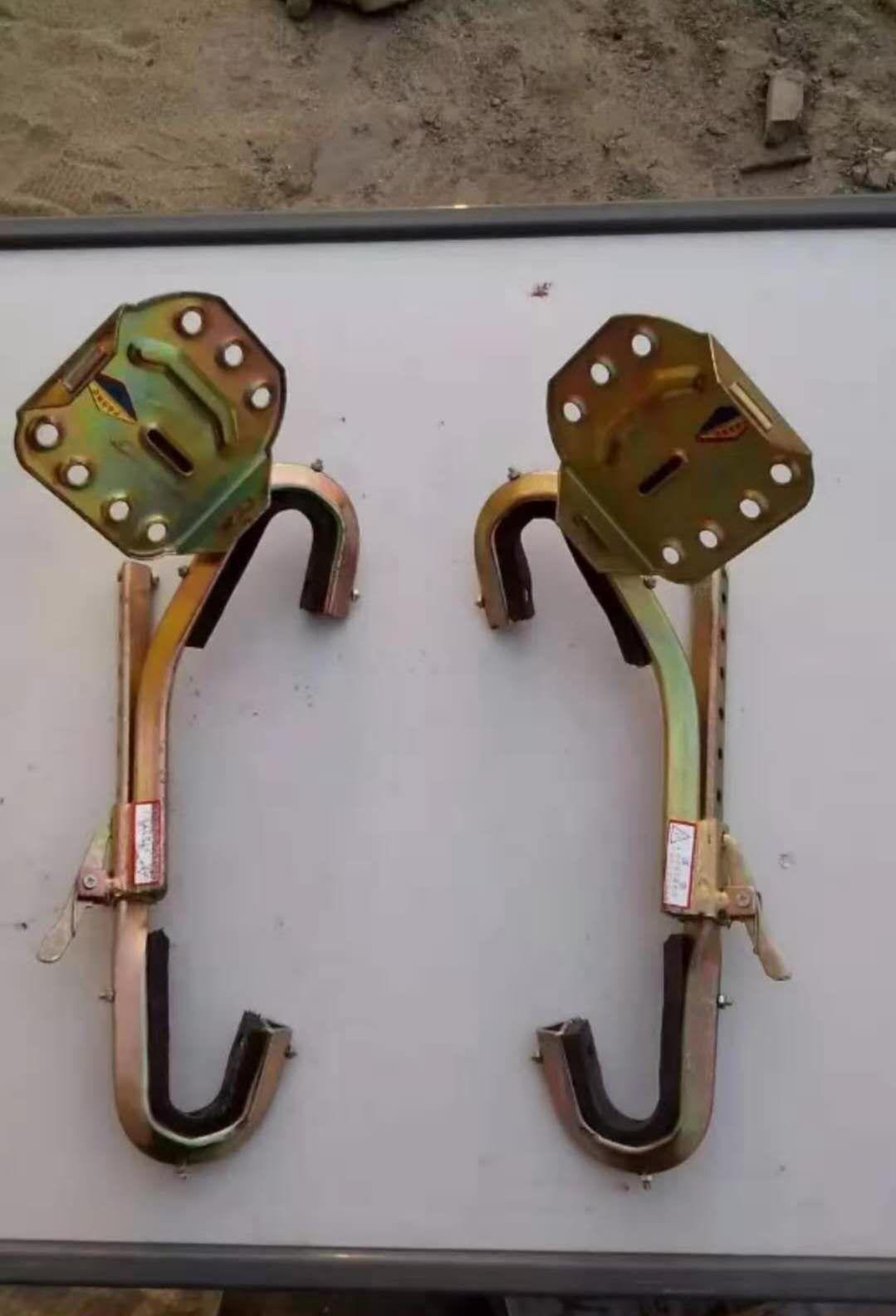 登杆脚扣 厂家批发电工脚扣 加厚型 电工脚扣 电工爬杆鞋