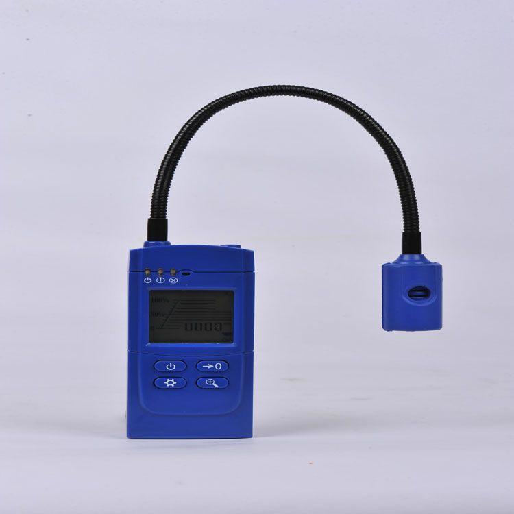 便攜式天然氣報警器