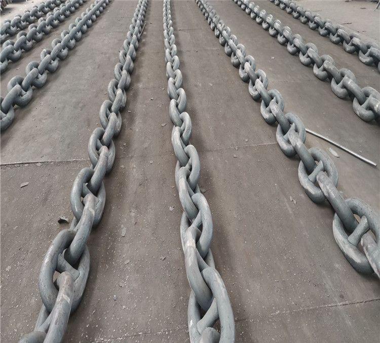 錨鏈-中運錨鏈