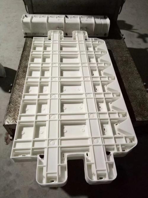 电缆标志桩模具生产厂家-道路标志桩模具