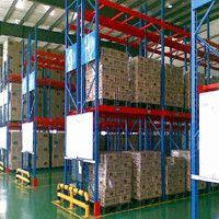 鑫輝重型貨架供應 倉儲貨架可定制質量保障