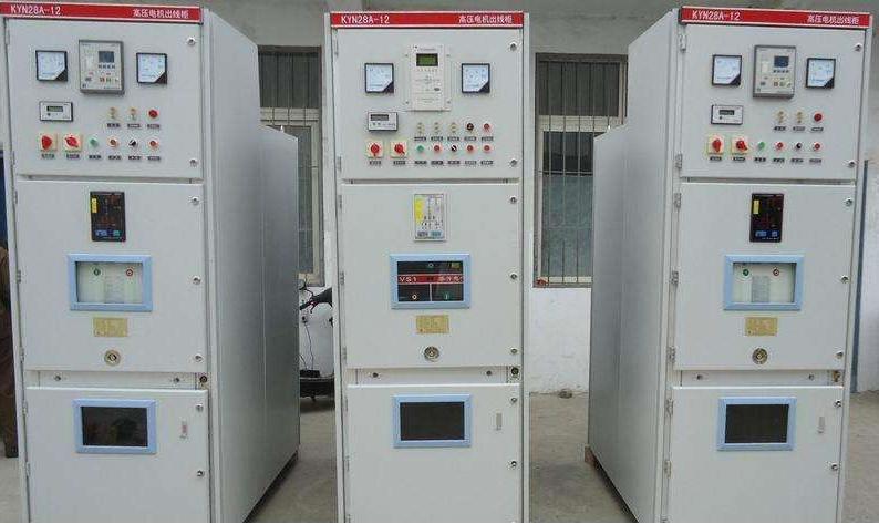 KYN28A-12高壓開關柜