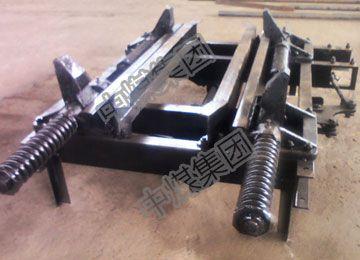 阻车器   山东阻车器   手动阻车器  气动阻车器 电液动阻车器