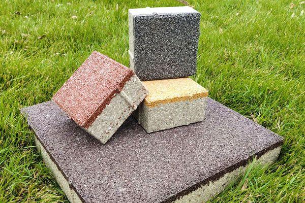 宁彤陶瓷透水砖  陶瓷透水砖的分类