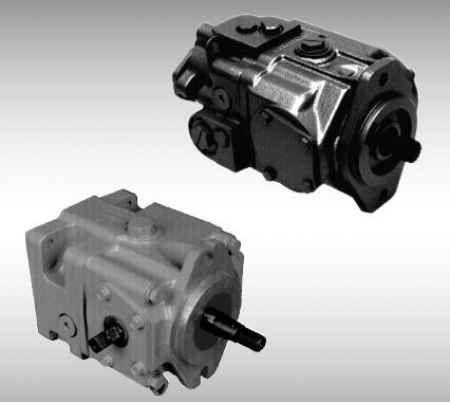 浙江丹佛斯40系列变量泵代理商