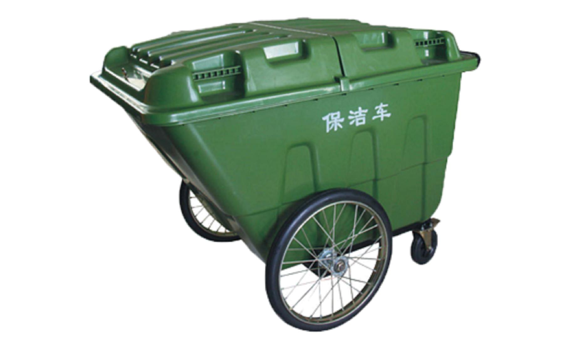 辽宁可拆卸型保洁车