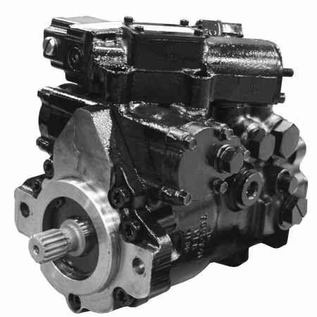 丹佛斯M46柱塞泵现货供应
