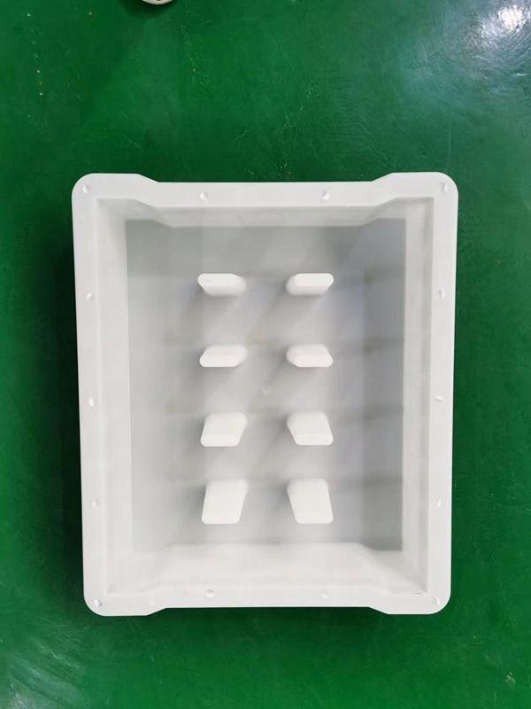 昆明电缆沟盖板-rpc盖板模具