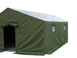 济南商河工地保暖帆布帐篷保暖施工帐篷批发