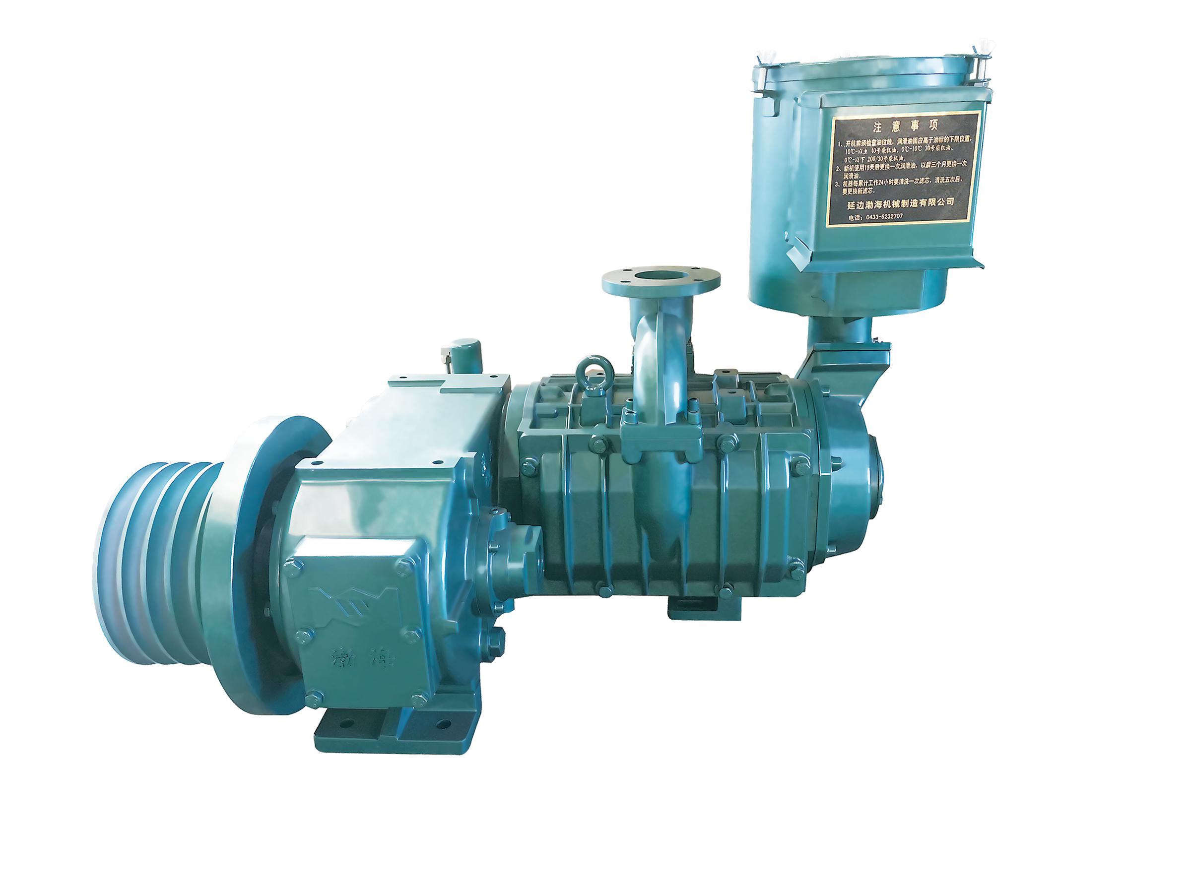 HYCW-10/2单缸空压机
