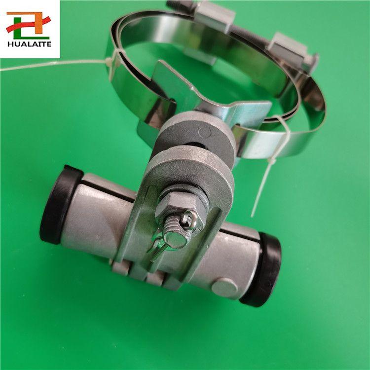 杆用ADSS切线线夹,光缆直线悬挂头,多种规格型号
