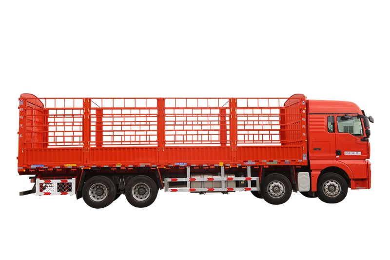 山东锣响载货车 铝合金工具箱 厂家直销 高强钢