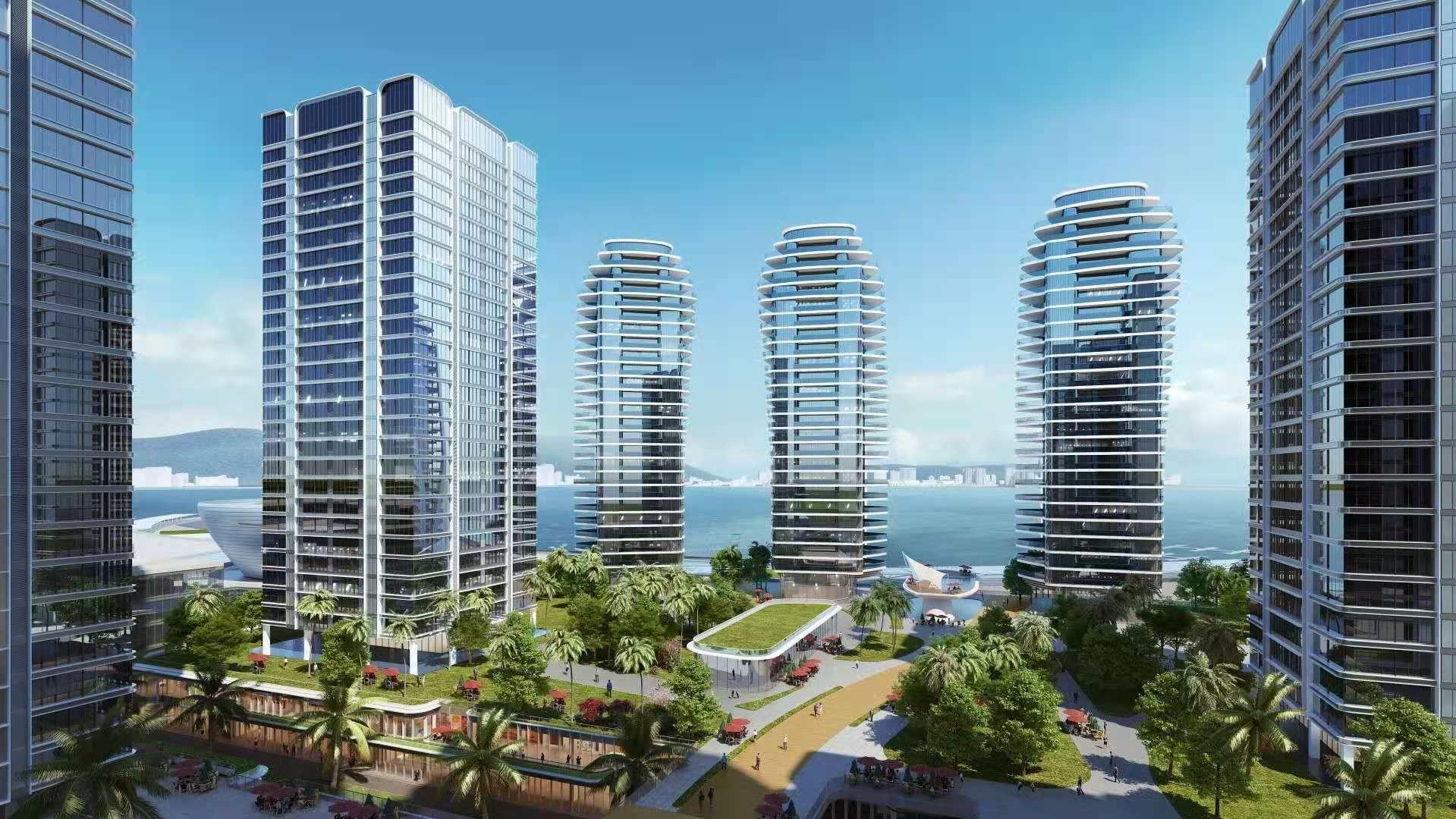港珠澳口岸城項目選哪家