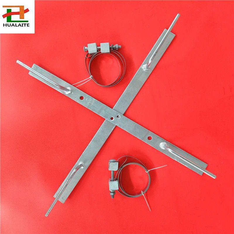齐齐哈尔热销杆用外盘式余缆架各种规格型号可来图定制