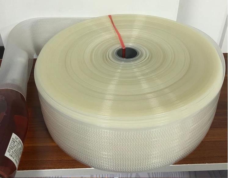 曝气管膜片、tpu曝气器软管、孔数直径可定制