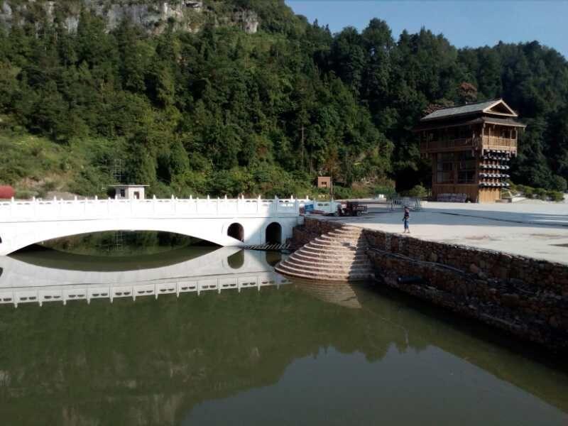 河道水环境综合治理工程方案定制
