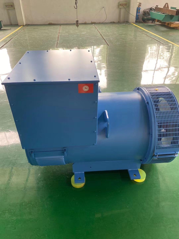 工廠批發無錫斯坦福智能云450KW無刷發電機