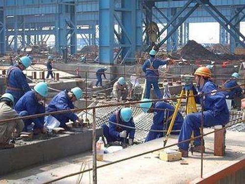 湖北建筑工程劳务分包