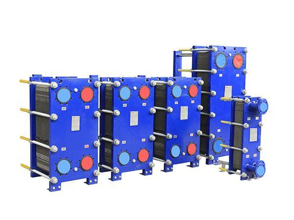 天津板式换热器厂家